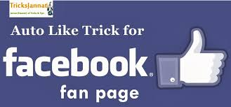 How To Earn Free Facebook Fan Page Liker 2018 Fans Facebook And Free