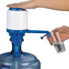 amazon com 5 gallon bottle drinking water pump sports u0026 outdoors