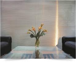 The Light That Blinds Aluminium Venetian Blinds