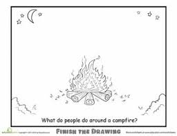 68 best summer camping theme images on pinterest camping