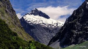 gallereplay mountains in new zealand