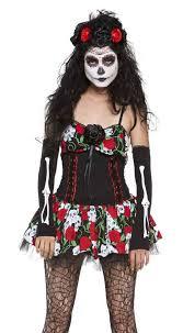 sugar skull costume mexican costumes for men women kids costume