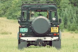 land rover 1985 1985 land rover defender 90 tdi