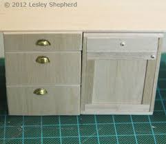 dollhouse kitchen furniture how to custom dollhouse kitchen cabinets
