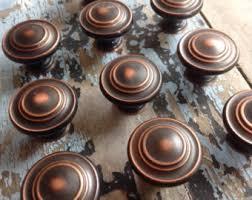 kitchen knobs etsy