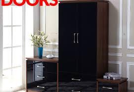 wardrobe funky high gloss bedroom furniture design beautiful 3