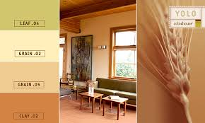how to choose a color palette for your room warm colors color