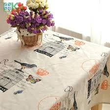 tablecloths for rent hamam table cloth by ville et cagne notonthehighstreetcom cloth