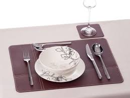 table mats and coasters 46 best dining table mats placemats images on pinterest dining