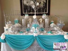 wedding candy table punch s images on blue buffet ideas