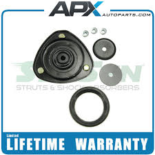 2005 honda odyssey strut assembly buy m70170 single sensen front strut mount with washer
