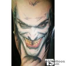joker tattoo designs ideas meanings images
