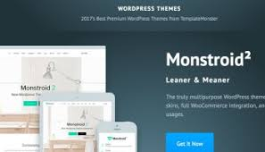 the 45 best wordpress themes for apps and mobile apps 2017