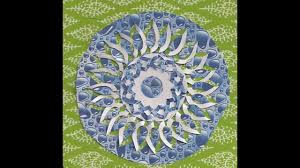 paper weaving crafts ideas youtube
