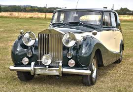 used 1955 rolls royce silver wraith for sale in essex pistonheads