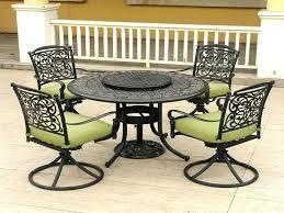 Aluminium Patio Furniture Sets Cheap Metal Patio Furniture U2013 Patio Furnitur References