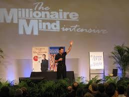 T  Harv Eker   Millionaire Mind Intensive Review
