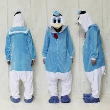 Jake Finn Halloween Costumes Cheap Donald Duck Halloween Costume Aliexpress