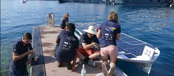 monaco solar boat challenge 2017 live blog u2013 tu delft solar boat team