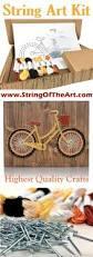 best 25 bicycle string art ideas on pinterest bike craft diy