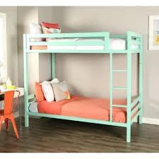 Loft Bed With Futon And Desk Metal Bunk Bed With Desk Bunk Bed With Computer Desk Length