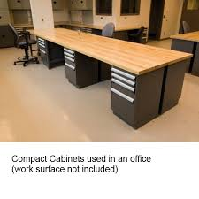 Pedestal Cabinets Workbench Pedestal Drawer Cabinet Electronics Repair Bench