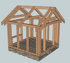 Free Do It Yourself Shed Building Plans by Best 25 Simple Playhouse Ideas On Pinterest Backyard Play Kids