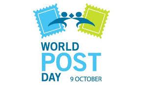 Apply Universal Postal Union International Letter Writing Post Day 2017 Twitterati Raise Awareness About Postal