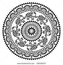 51 best indian mehndi henna tattoo patterns images on pinterest
