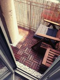 balkon fliesen holz bodenbelag für balkon 20 tolle beispiele archzine net