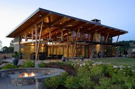 shed roof homes barbee mill contemporary exterior seattle by