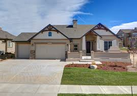 new homes for sale in colorado springs available now