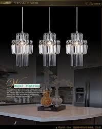 Dining Room Pendant Lights Fiona Collection 1light Chrome Crystal Pendant Modern Crystal