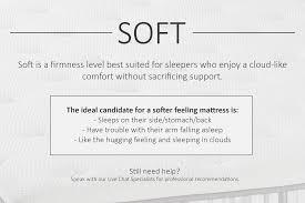 Soft Comfort Best Mattress Ever Reviews