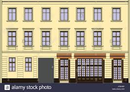 house building old architecture structure construction facade