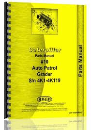 manuals u0026 books heavy equipment parts u0026 accs business u0026 industrial