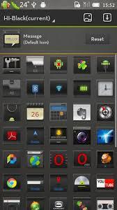 hello go launcher ex theme apk hi black go launcher theme apk from moboplay