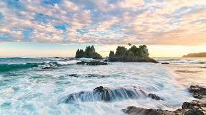 jeep beach wallpaper sunrise on the japanese coast beach nature hd wallpaper hd beach
