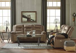 power reclining sofa set waldheim mocha power reclining sofa set lexington overstock warehouse