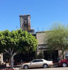 architecture page idle hands here block brea one can see this wonderful tower view from sycamore ave over the roofs old spanish style homes image
