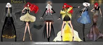 design clothes games for adults costume design for hunger games fashion and action hunger games