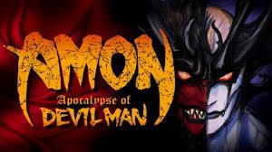 devilman fan trailer amon apocalypse of devilman youtube