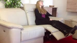 sofa relaxfunktion elektrisch leder sofa elektrisch verstellbar sitz rechts relax funktion