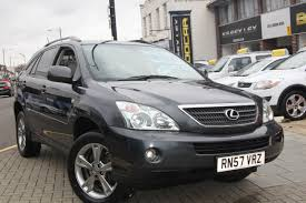 lexus crossover 2007 see previous sold car from boocar