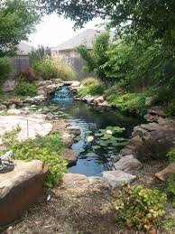 Retention Pond In Backyard Best 25 Pond Landscaping Ideas On Pinterest Ponds Diy Pond And