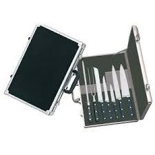 malette couteau de cuisine professionnel malette couteaux professionnelle achat vente pas cher