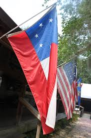 Florida State Flag Image Micanopy Fl The Little Town That Time Forgot