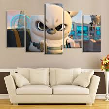 online get cheap penguin painting canvas aliexpress com alibaba