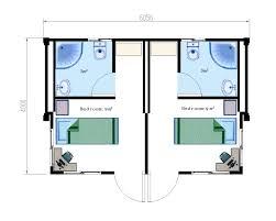 prefab cabins instantslide w220s