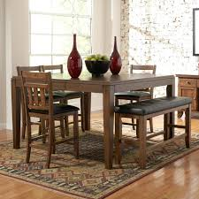 Oak Dining Room Furniture Sale Dining Table With Bench Set U2013 Thelt Co
